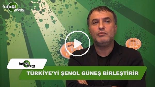 """Mehmet Ayan: """"Türkiye'yi Şenol Güneş birleştirir"""""""