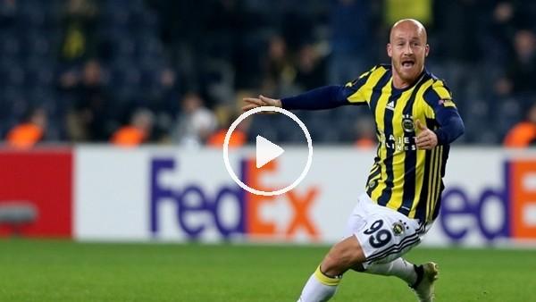 UEFA, Miroslav Stoch'un golünü paylaştı