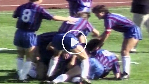 'Trabzonspor, Avrupa kupalarında ilk kez bir Fransız takımını eledi
