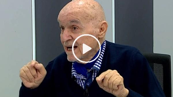"""Hıncal Uluç: """"Aykut Kocaman tiyatro oynadı"""""""