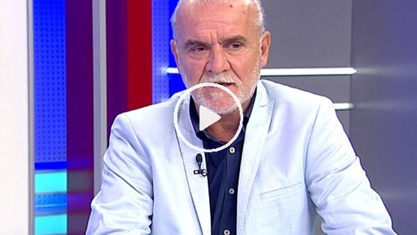 """'Turgay Demir: """"Beşiktaş maçı kaybetmez"""""""