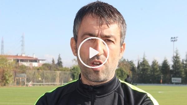 Denizlispor, Çaykur Rizespor maçını kazanmak istiyor