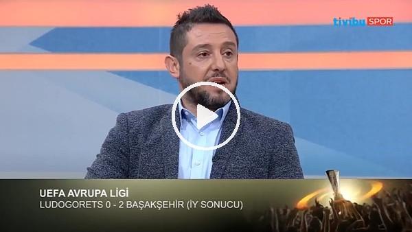 """Nihat Kahveci: """"Kerim'in atmış olduğu goller """"Kerim Frei golü"""" diye anılacak artık"""""""