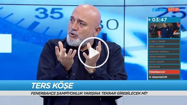 """Hikmet Karaman: """"Fenerbahçe takımı abuk subuk goller yedi, Aykut Hoca ne yapsın?"""""""