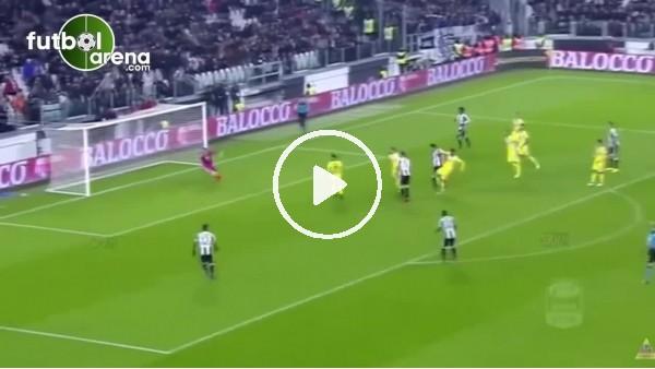 Fenerbahçelileri heyecanlandıran oyuncudan şık gol