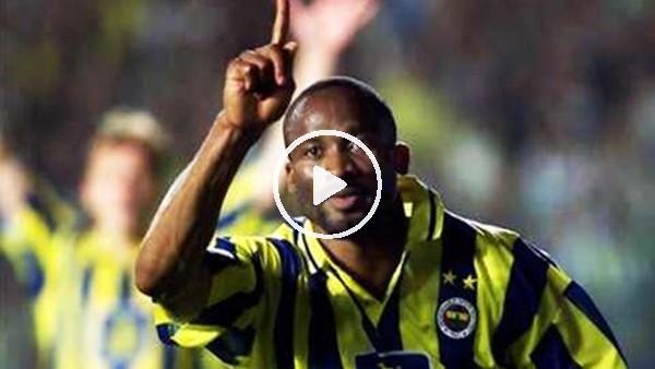 Fenerbahçe'nin lig tarihindeki 2000. golü