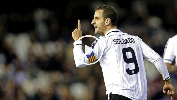 Soldado'nun muhteşem golü Arap spikeri coşturdu