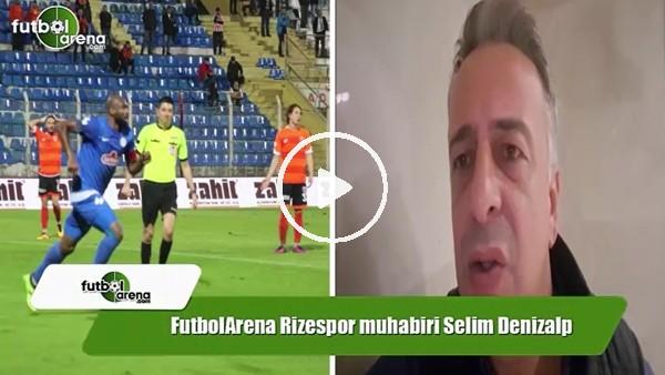 Çaykur Rizespor, Adanaspor deplasmanında nasıl oynadı?