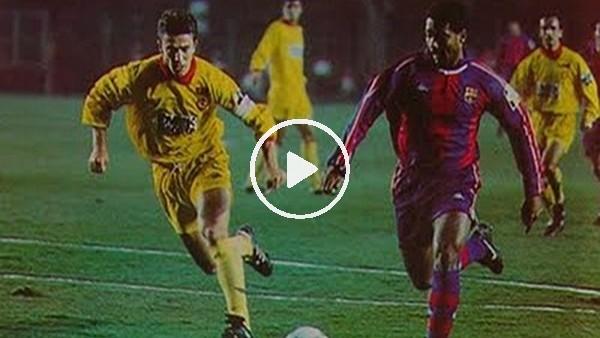 Şampiyonlar Ligi'nde maç yapan ilk Türk takımı Galatasaray!