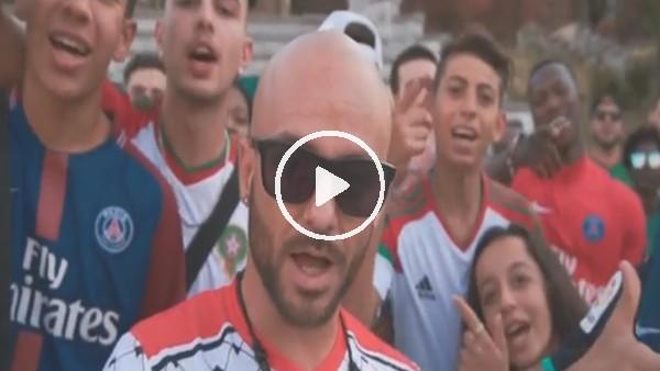 İspanyollar Arda Turan için rap şarkısı yaptı!