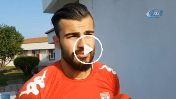 Samsunspor'da galibiyet hesabı
