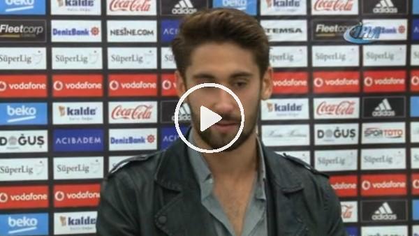 """Orkan Çınar: """"Başka maçlarda da kendimi göstermek istiyorum"""""""