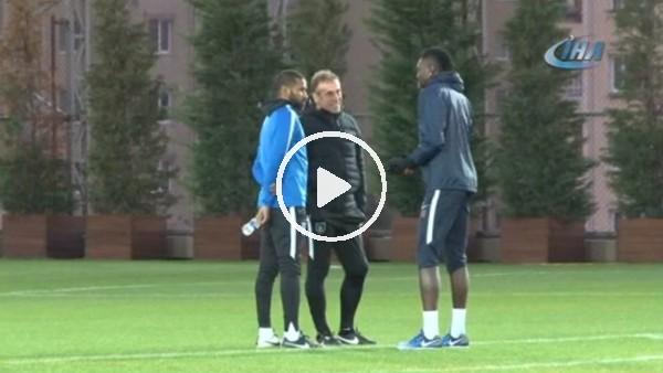 'Medipol Başakşehir, Hoffenheim maçına hazır