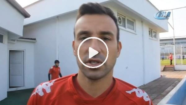 Samsunsporlu futbolculardan iddialı açıklamalar