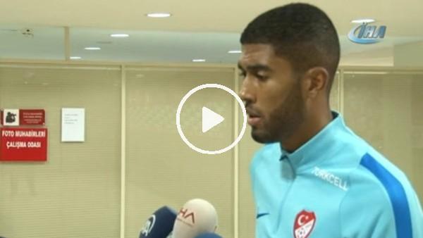 Erol Erdal Alkan'ın maç sonu açıklaması