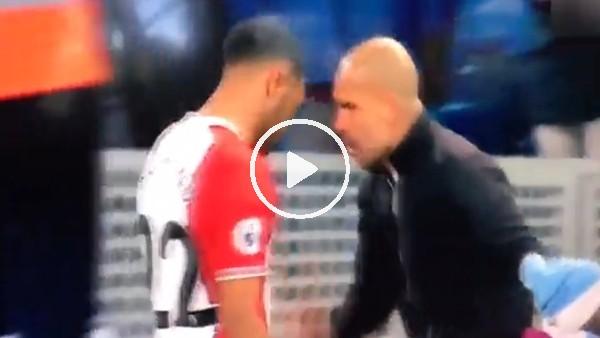 Guardiola çıldırdı!