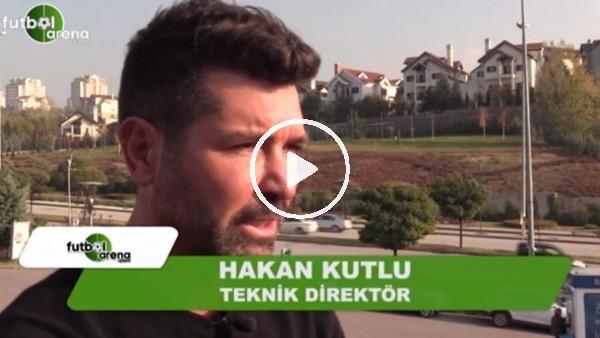 Hakan Kutlu, Trabzonspor'un sorununu açıkladı