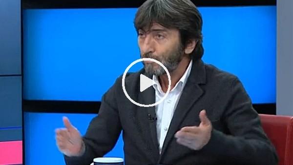 Rıdvan Dilmen'den Fatih Terim ve Lucescu yorumu!