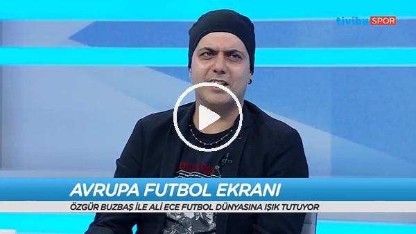 """Ali Ece: """"Mourinho'nun beyninin incelenmesi lazım"""""""