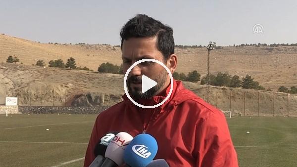 Evkur Yeni Malatyaspor'da 3 puan hesapları