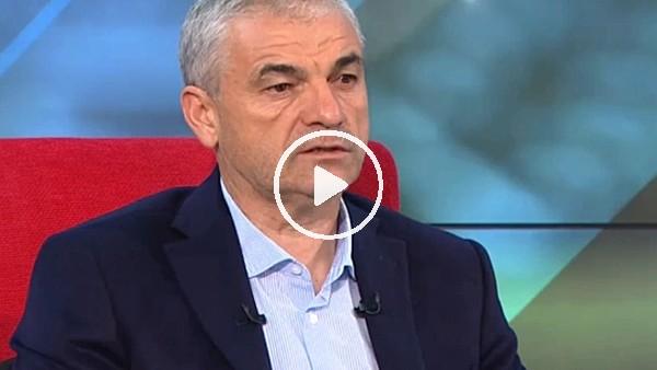 """Rıza Çalımbay: """"Trabzonspor'a layık olmamız gerekiyor"""