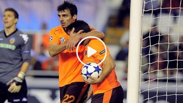 Bursaspor'un Şampiyonlar Ligi'ndeki ilk golünü Batalla attı!