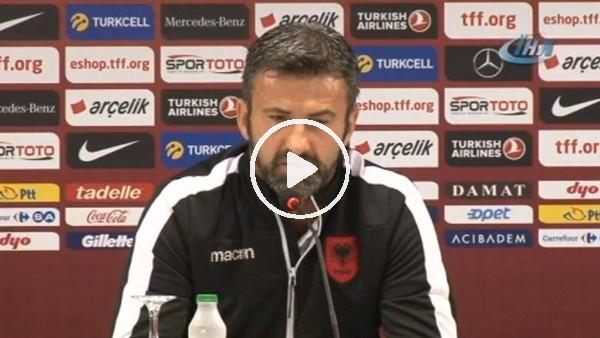"""Christian Panucci: """"Maçı ciddiye almamız gerekiyor"""""""