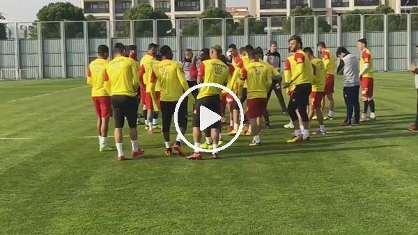 Bursaspor'dan Göztepe'ye hoşgeldin videosu!