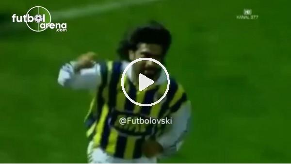 Fenerbahçeli oyuncunun Gaziantep'te attığı son gol