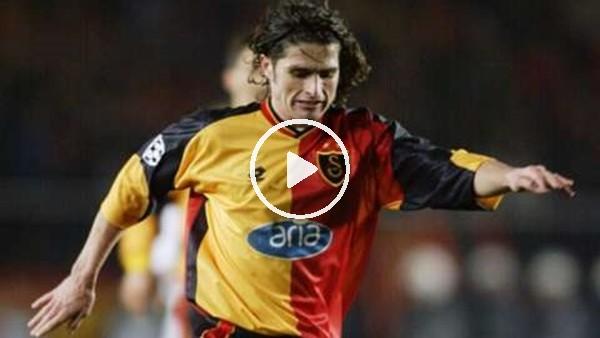 Sebastien Perez'in Galatasaray formasıyla ilk golü