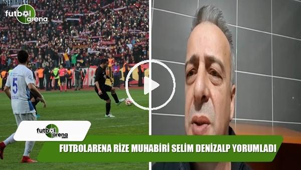 Rizespor, Eskişehirspor deplasmanında nasıl oynadı?