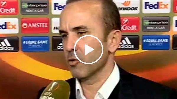 """Mehmet Özdilek: """"Marsilya maçı final olacak"""""""