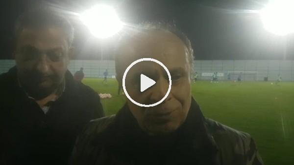 """Rizespor Yönetim Kurulu Üyesi Yılmaz Zehiroglu: """"Milli takım arasını iyi değerlendirdik"""""""