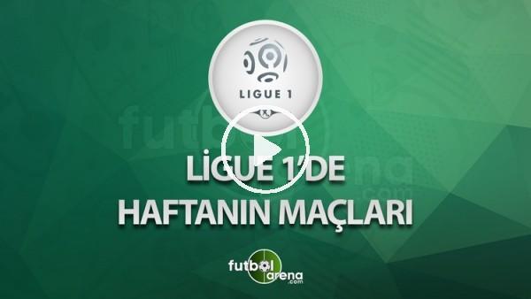 Fransa Ligi'nde 13. haftanın maçları