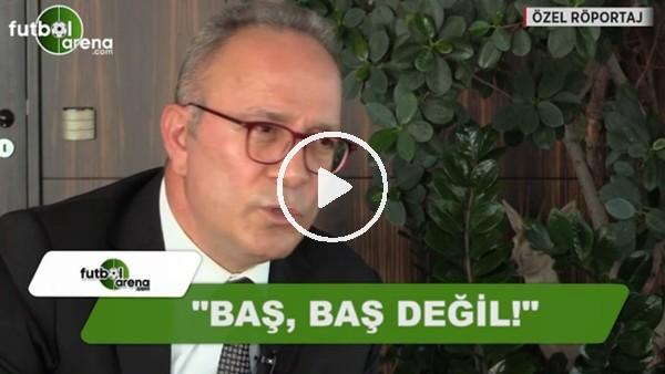 """Yaşar Aşçıoğlu: """"Durum böyle olunca sonuç bu olur"""""""