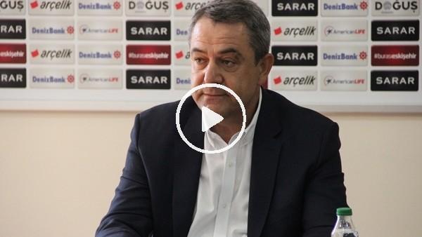 """Eskişehirspor'dan """"Olağanüstü Kongre"""" kararı"""