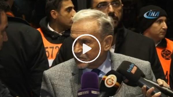 "Cengiz Özyalçın: ""Galatasaray mayıs ayını sever"""
