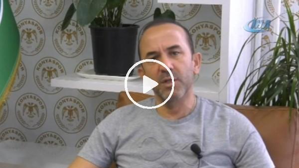 """Mehmet Özdilek: """"Tek düşüncemiz ikinci maç öncesinde avantajlı bir skor elde etmek"""""""