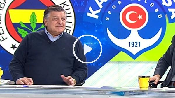 """Yılmaz Vural: """"Fenerbahçe taraftarını bunu görmek istiyor"""""""