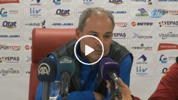 """Engin İpekoğlu: """"Ligin en iyi kadrosuna sahip takımı yendik"""""""