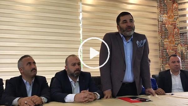 """Gaziantepspor Kulübü Başkanı Durmaz: """"Şu anda FIFA'da 37 dosyamız var"""""""
