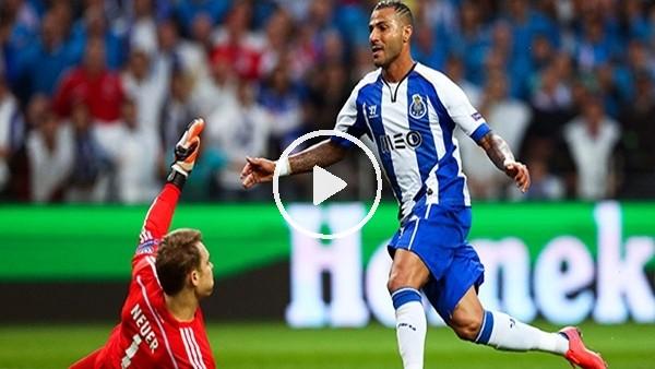 Ricardo Quaresma'nın Bayern Münih'i yıkan golü!