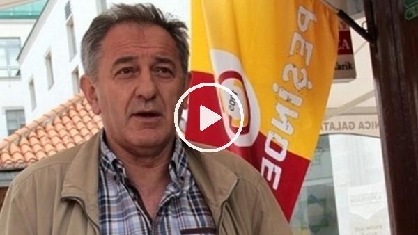 """Tarık Hodzic: """"Fatih Terim ile yarın görüşeceğiz"""""""