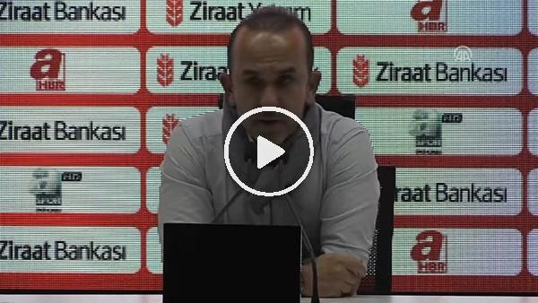 """Mehmet Özdilek: """"Kendi evimizde kazanmak önemli"""""""