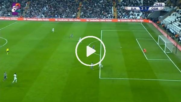 Doukara'nın Beşiktaş'a attığı gol