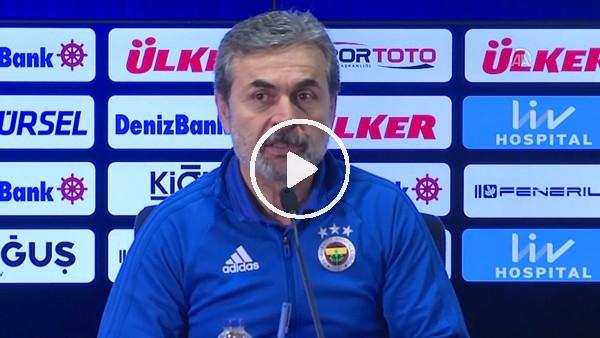 """Aykut Kocaman: """"Fenerbahçe sezona genç takımla başlasa şampiyonluk için başlar"""""""