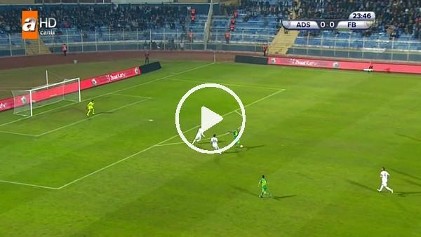 Fernandao'nun Adana Demirspor'a attığı muhteşem gol