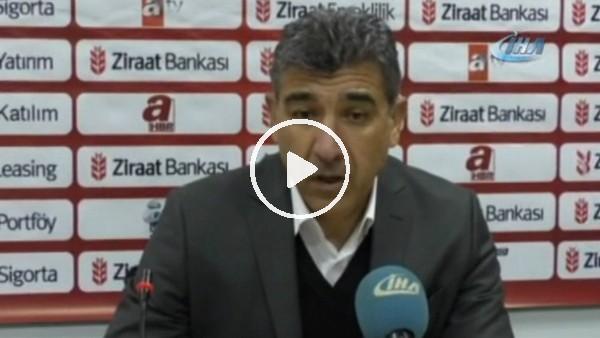"""Sait Karafırtınalar: """"Türkiye'nin en iyi 16 takımından biri olduk"""""""