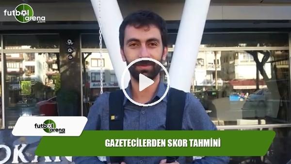 Alanyaspor - Kayserispor maçı öncesi gazetecilerden FutbolArena'ya skor tahmini