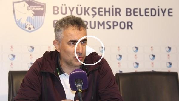 """Mehmet Altıparmak: """"Ligin en zor maçını oynadık"""""""